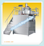 200L Volumeの高いShear Mixer Granulator