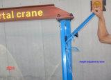 Beweglicher Feld-Kran/Feld des Feld-Crane/Manual