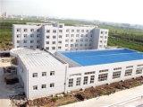 Oficina clara pré-fabricada da construção de aço da parede do parapeito (KXD-SSW99)