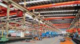 일반적인 산업 가벼운 강철 구조물 기구 건물 (KXD-SSB14)