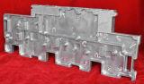 ألومنيوم [دي كستينغ] أجزاء من رابط أدوات كهربائيّة