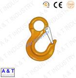 Ganchos de suspensão da garra da braçadeira do aço de carbono/aço inoxidável