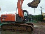 販売のための使用された掘削機の日立200-3G非常によい作動状態