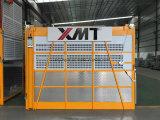 Frequentie 0~63m/Min van Xmt de Lift van de Bouw Sc200/200