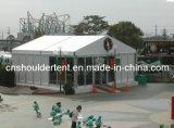 Una tenda di 2017 modi con il portello di vetro e della parete di vetro (SDC022)