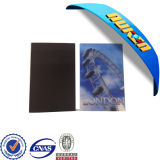 Alta qualità Plastic 3D Lenticular Fridge Magnet