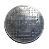 Сверхмощная круговая предусматрива люка -лаза с круглой рамкой