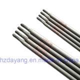 Électrode de soudure de bonne qualité d'Aws E309-16 S.S de Chine