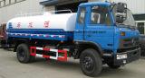10のKlの通りの噴霧のトラック販売のためのタンク車10トンの水