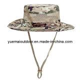 Chapeau Militaire et Combat Jungle Camo