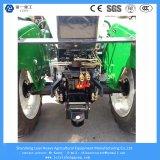 trattore diesel del compatto del trattore agricolo di 40HP 4WD/trattore del prato/trattore agricolo