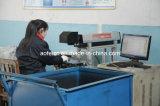 Шаровой подшипник паза ОРИГИНАЛА 6207 глубокий для электрического двигателя