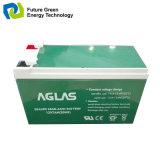 La meilleure batterie scellée par AGM solaire de batteries d'accumulateurs de la qualité 12V7ah