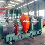 Verhärtete Reduzierstück-Zerkleinerungsmaschine/Gummizerkleinerungsmaschine-Krume-Maschinen-/Reifen-Wiederverwertung