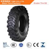 Glatt weg Reifen des Straßen-Reifen-vom glatten Bergbau-OTR (23.5-25)