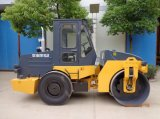 6000キログラムは選抜するドラム振動の道路工事の機械装置(YZ6C)を