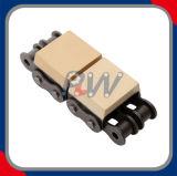 Correntes de borracha do rolo de NR (aplicadas na linha do transporte do fabricante da madeira compensada)