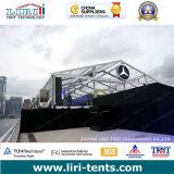 Прозрачная конструкция шатёр для венчания партии