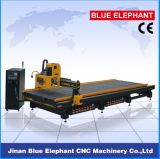 Máquina de talla de madera de alta velocidad del ranurador del CNC, ranurador de talla de madera automático del CNC 3D para los equipos de los muebles