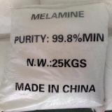 Hete Melamine Van uitstekende kwaliteit 99.8% van de Prijs van de Fabriek van de Verkoop het Poeder van de Hars van /Melamine