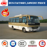Coche de pasajero de Dongfeng/omnibus vendedores calientes (19-23 asientos)