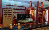 Поставщик оборудования заквашивания винзавода машины заваривать пива сразу