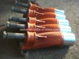 Pièces de rechange de pompe concrète de tube de la pompe concrète S