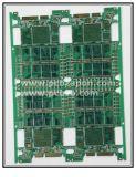 Fr-4 goud die Groene PCB&IC beëindigen