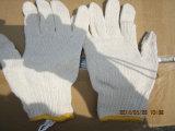 Katoenen van Ddsafety 2017 de Natuurlijke Gebreide Handschoenen van het Werk met Ce
