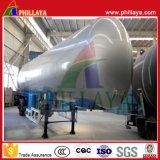 20-58 반 Cbm 고품질 물자 수용량 LPG (LNG/CNG) 유조선 트레일러 트럭