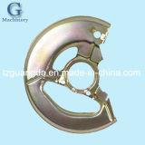 Presse hydraulique en acier inoxydable Pièce à traction profonde Partie d'estampage de métal