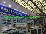 Machine de marbre en plastique de panneau de PVC