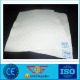 Couche Thermoset de membrane de géotextile de polyester non-tissé continu de filament