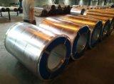 Schlitz-Randbehäutung-Durchlauf galvanisierte Stahlring-Blattgi-Ring