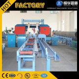 Sierra horizontal de la venda de metal de la máquina para corte de metales Hh-4235-BS