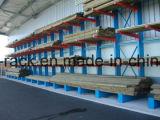Manejo de materiales y almacenamiento en rack Aplicaciones voladizo