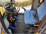 Chhgc Ce/EPA aprobó 2 toneladas de 1.5m3 del compartimiento de cargador de la rueda