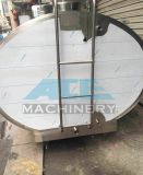 Sanitary Horizontal Type Milk Cooling Tank Milk Refrigeration Equipment (ACE - ZNLG - 5H)