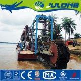 販売のための高容量の金の浚渫船