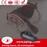Lärmarmer elektrischer Rollstuhl der Aufladeeinheit Gleichstrom-Ausgabe-36V2a mit Cer