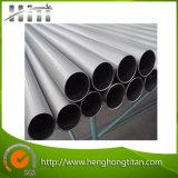 Ti GR da alta qualidade de China Expless. 3 tubulação da liga/tubo Titanium & Titanium