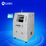 Machine de découpage UV de laser