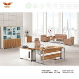 Moderner Büro-Möbel-hölzerner Schreibtisch (HY-JT10)