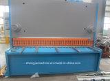Máquina de corte hidráulica de calidad superior QC11y-12mm/3200mm