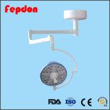 Medizinisches zahnmedizinisches Shadowless Betriebslicht mit FDA (760 300)