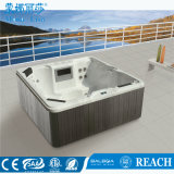 Ons Acryl Outdoor Whirlpool Massage SPA Ton voor Persoon 4 (m-3311)