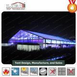 30X60m großes im Freien transparentes Hochzeitsfest-Festzelt-Zelt für Verkauf