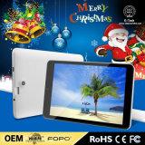 7 tablette androïde bon marché d'écran du Quarte-Faisceau 800*1280 IPS de pouce