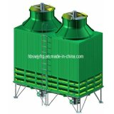 Mechanisches Draft Packless Spray Spraying Cooling Tower auf Sale