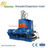 Máquina de borracha qualificada superior da amassadeira do misturador da dispersão